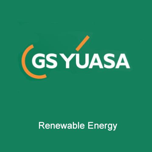 Renewable Logo