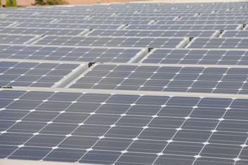 GSB Solar Panels